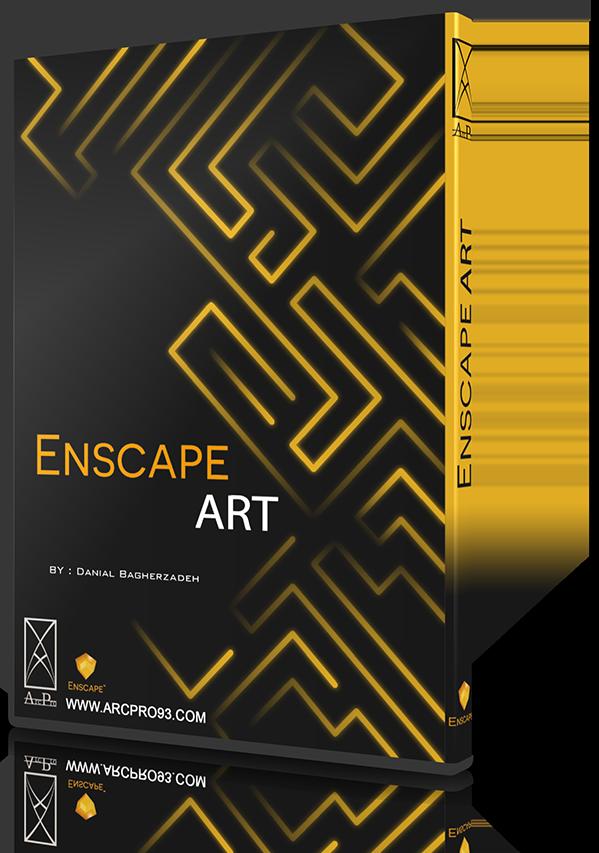 Enscape Art