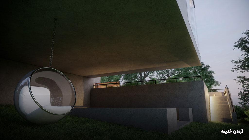 پروژه انجام شده توسط آرمان خلیفه دانشجو سایت