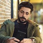بهنام نجیمی دانشجوی سایت