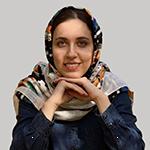 مریم قلمکاری دانشجو سایت
