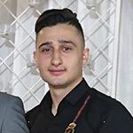 محمدرضا قنبری دانشجو سایت