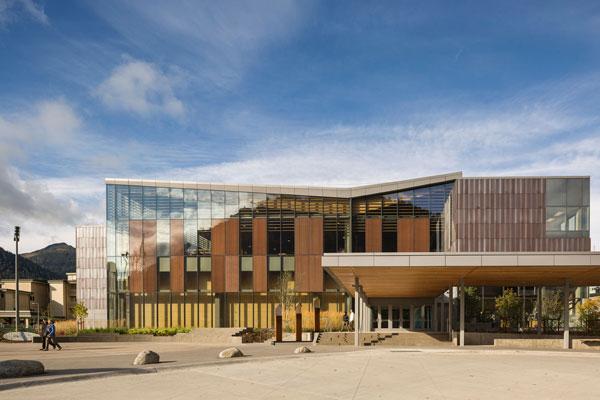 موزه بایگانی کتابخانه ایالتی آلاسکا