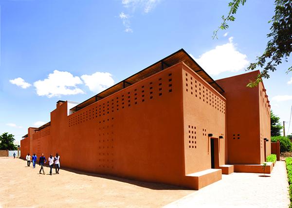 Niamey 2000