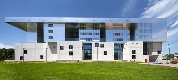 مرکز آموزش کارآفرینی جنوب شرق اروپا