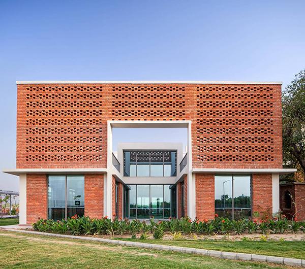 مرکز تاسیسات تولید یکپارچه Organic India