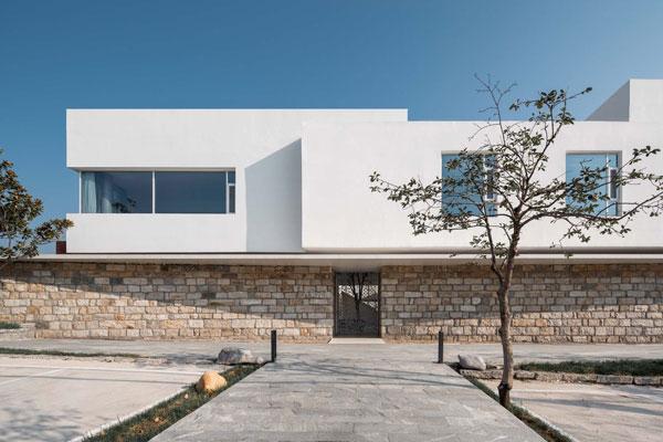 خانه Yimeng Cloud
