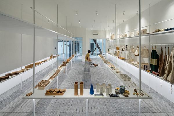 فروشگاه Tap Space