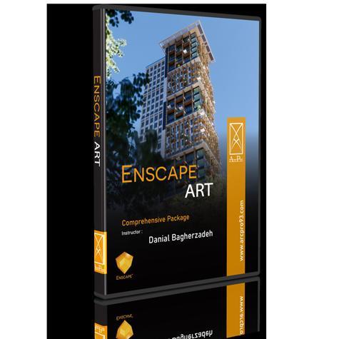 Enscape-Art