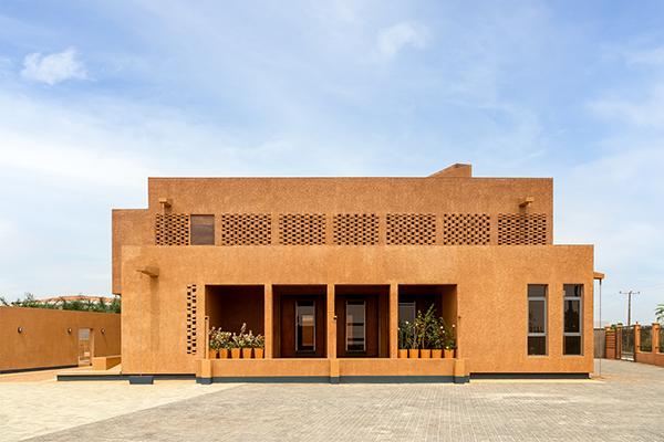 مسجد Abijo