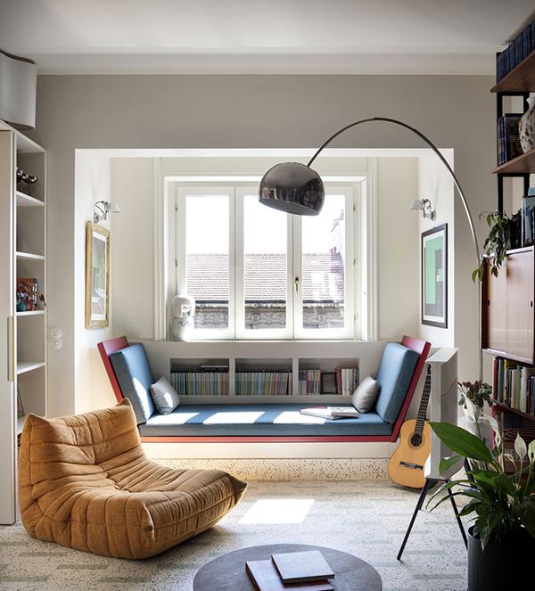 خانه ای برای عاشقان کتاب
