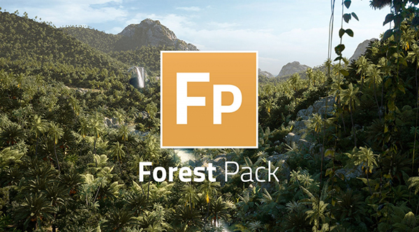 Forest Pack 6.3.1