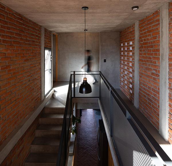 خانه Guanajal