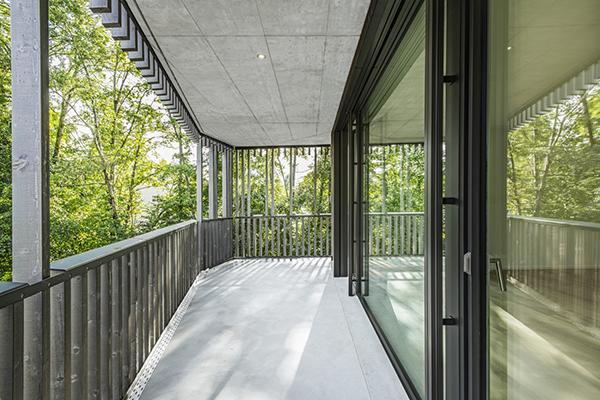 پروژه مسکن Schlosslipark