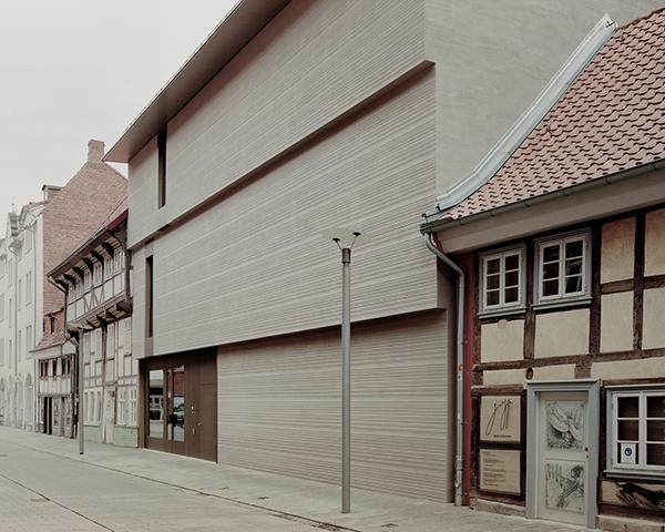 مرکز هنری گوتینگن