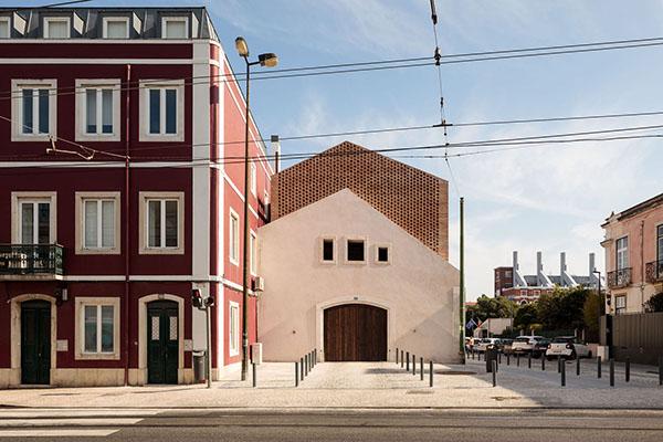خانه Altinho