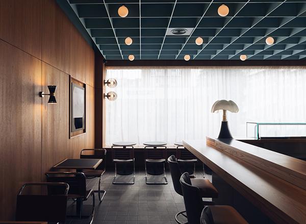 رستوران سوشی Maido