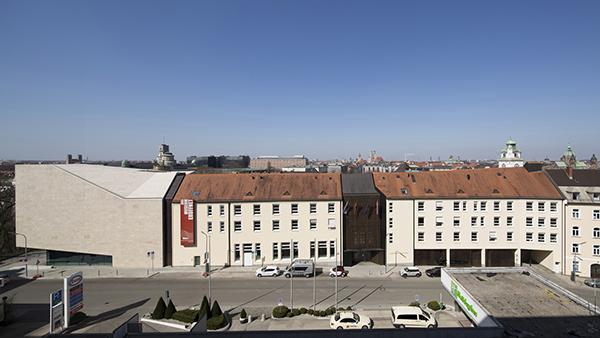 موزه Sudetendeutsches