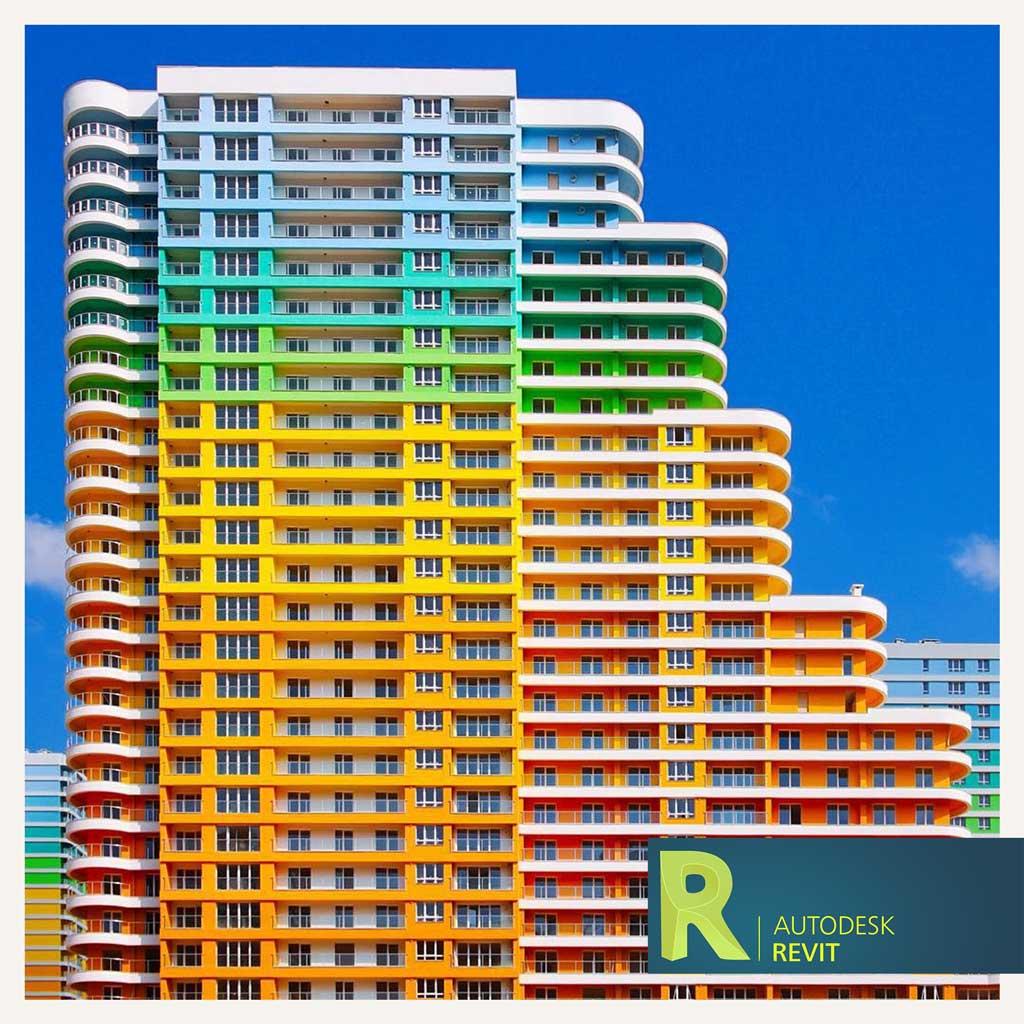 معرفی پلاگین Color Splasher برای Revit