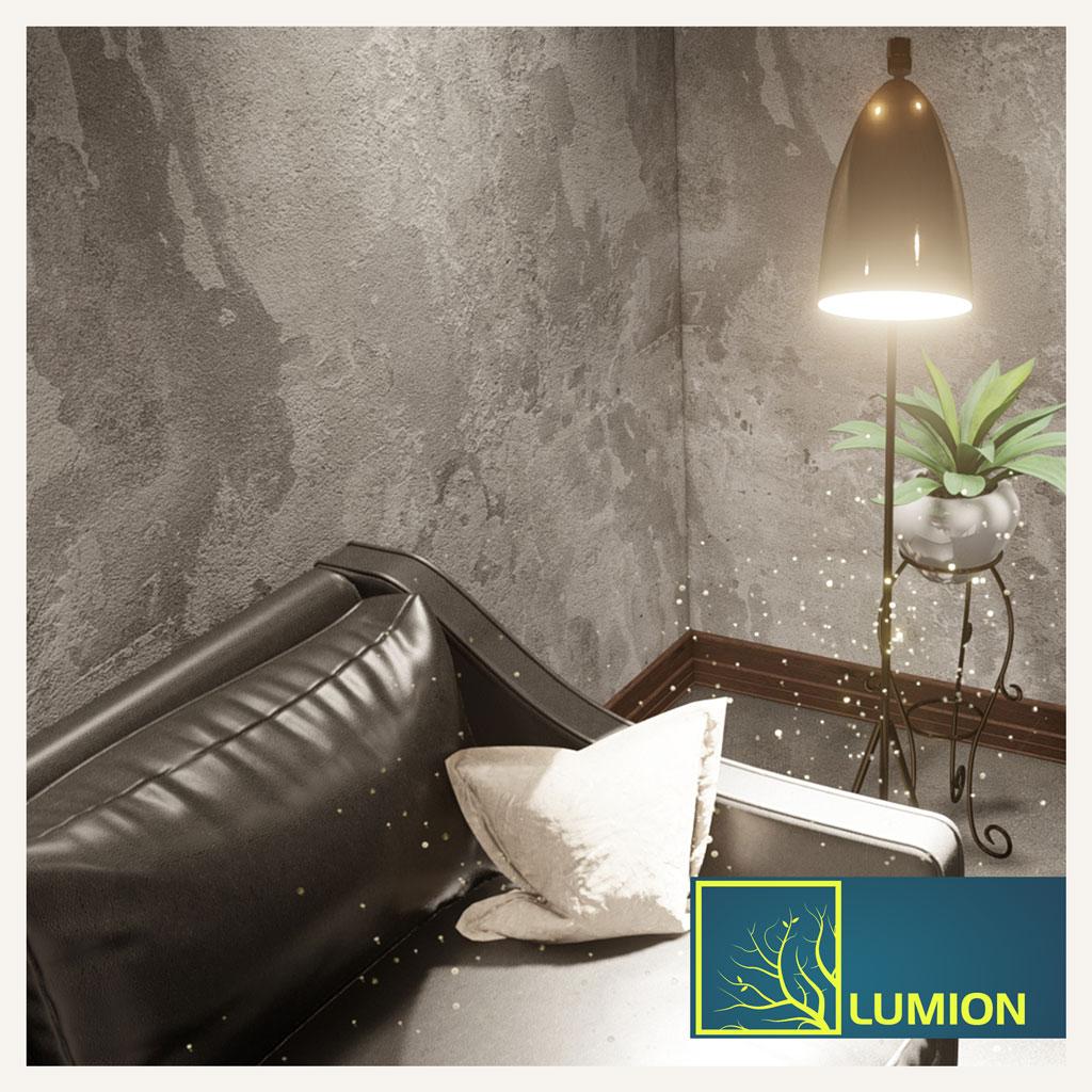 کنترل روشنایی منابع نوری در انیمیشن Lumion