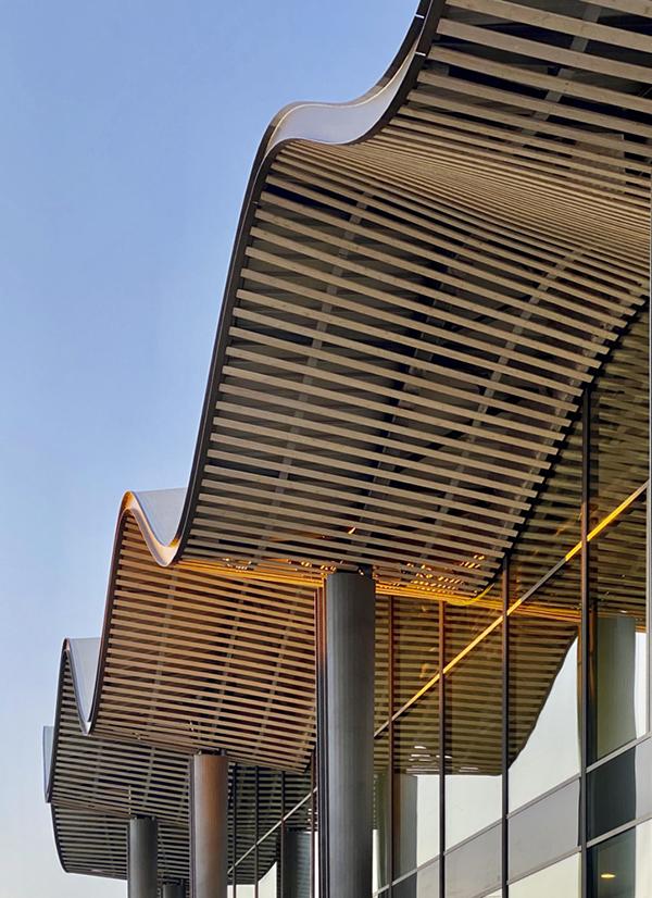 ایستگاه ورزشی UCPA