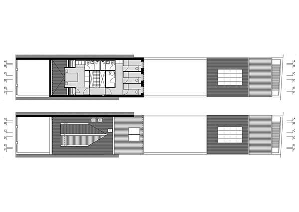 خانه LSC