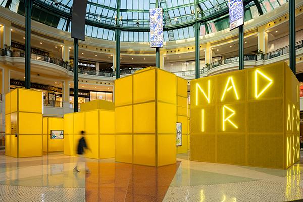 موزه Nadir Afonso ؛ خانه ای برای هنر انتزاعی