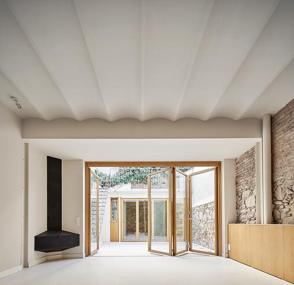خانه میکل ؛ روایتی از یک بازسازی خلاقانه