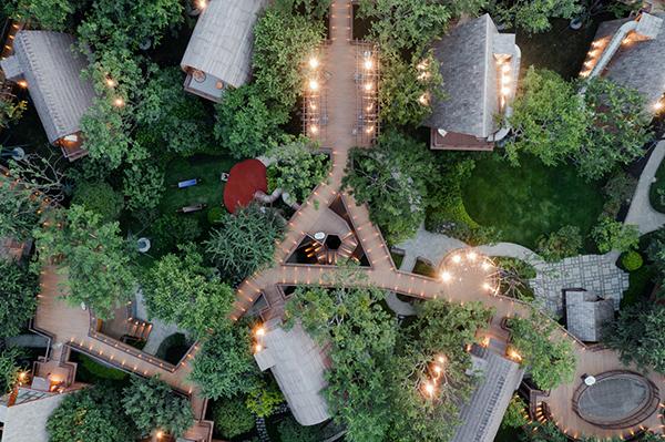 هتل Guilin Lebei Homestay