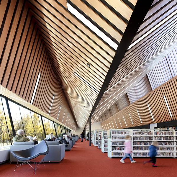 کتابخانه کاپیلانو