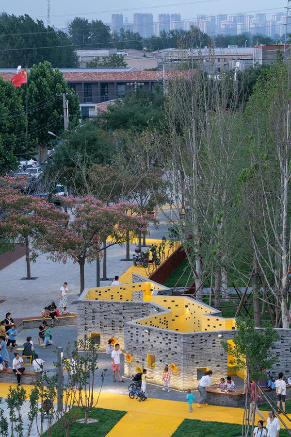 میکرو پارک سونگ ژوانگ