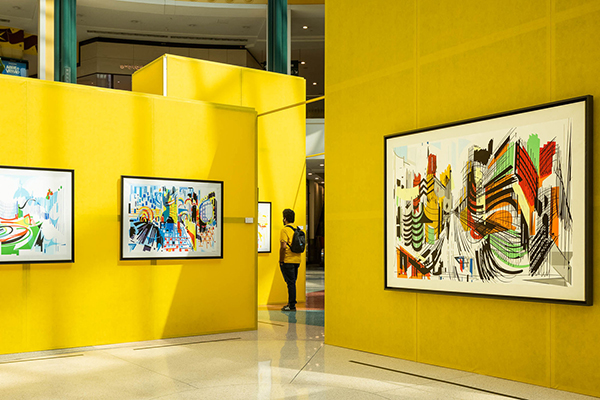 موزه Nadir Afonso