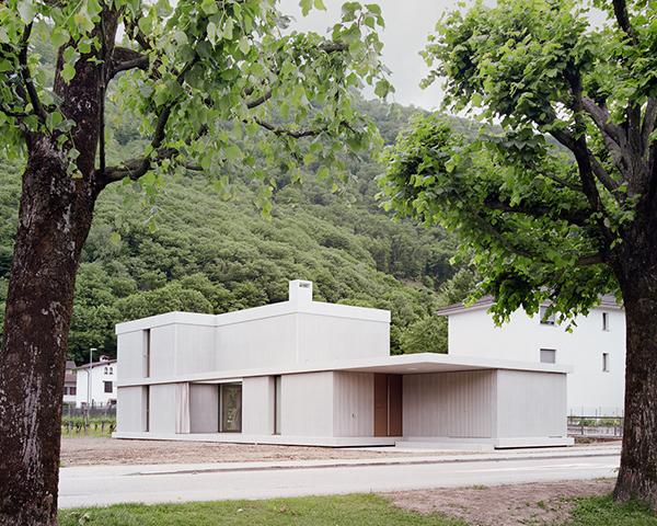 خانه Zanini Porta
