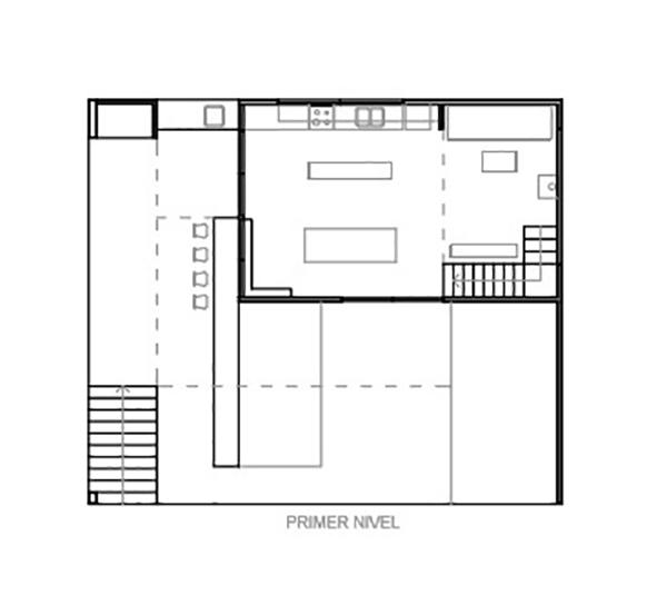 پروژه Skatehouse 2