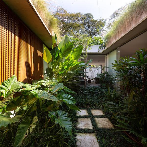 خانه Gregório Paes Leme