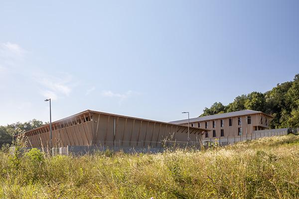 مرکز فنی شهرداری لایلد ابی