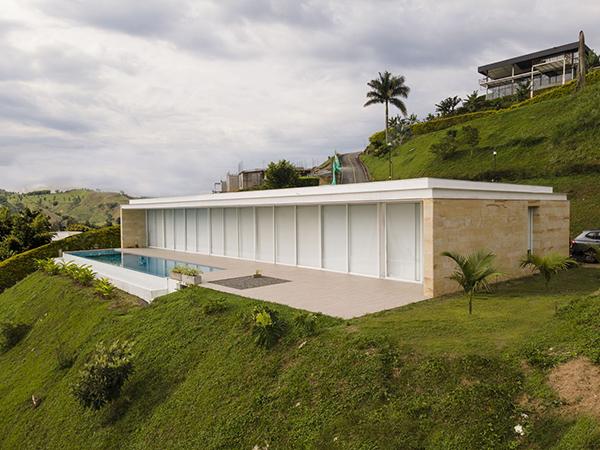 خانه Uribe Quiñones