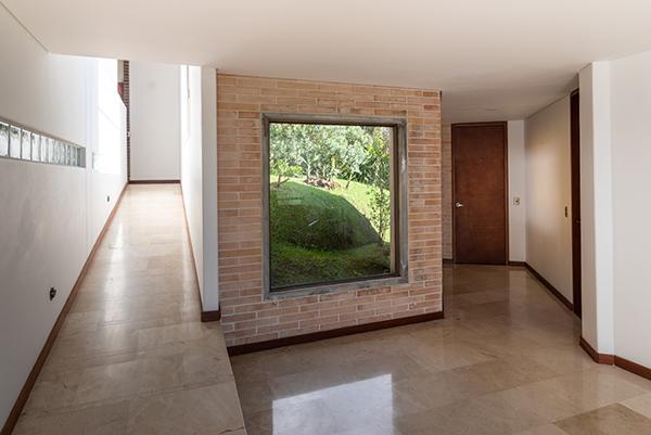 خانه  El Almendral